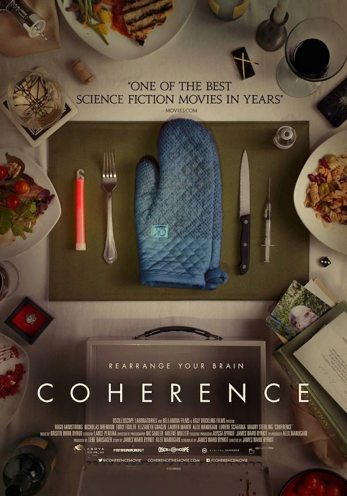 Связь / Coherence