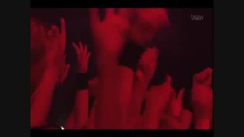 DIR EN GREY「TOUR09 ALL VISIBLE THINGS」FINAL~souzou kara kyoumei~ часть 4