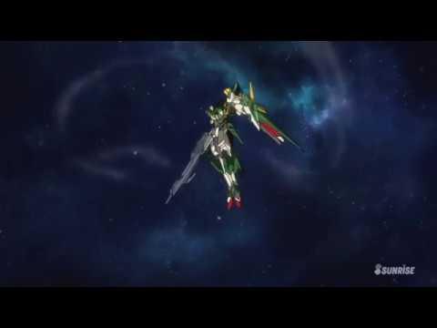 Phoenix Rising Wing Gundam Fenice AMV