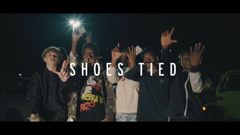 YSN Flow - Shoes Tied (Official Music Video)