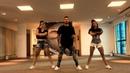 Quien Empezó J mena ft Cazzu Marlon Alves Dance MAs