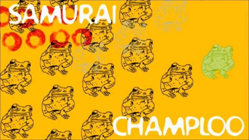 Samurai Champloo All Episode Breaks/Interludes