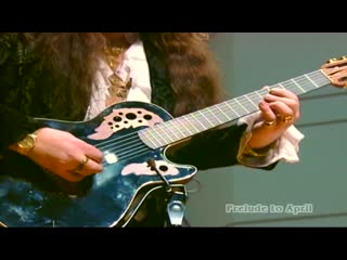 Yngwie Malmsteen - Prelude to April Toccata (Live with the Japanese Philharmonic