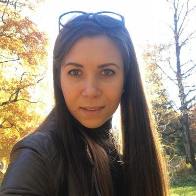 Анастасия Болонина