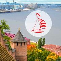 Логотип Школа Релаксологии в НН/Обучение/Релакс-сессии