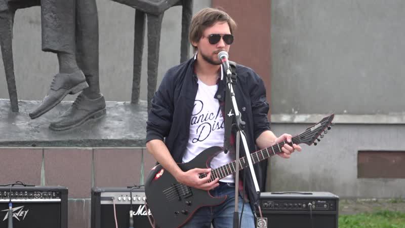 4922 - Yesterday (The Beatles Сover) 15.06.19 Арт-сквер Иваново