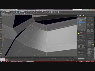 Mastering Hard Surface - Lesson 9