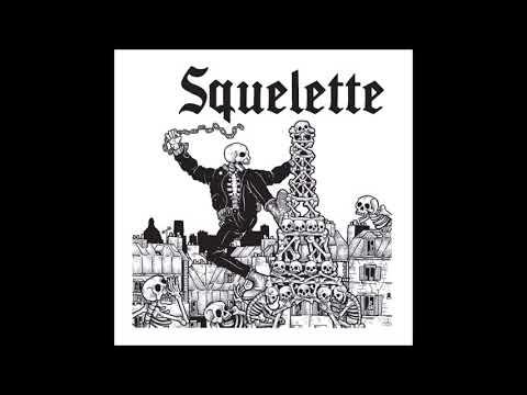 SQUELETTE Squelette FRANCE 2019