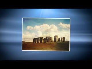 Интересное видео №97 - 10 МИСТИЧЕСКИХ МОНУМЕНТОВ, КОТОРЫЕ НЕ ПОДДАЮТСЯ ОБЪЯСНЕНИЮ