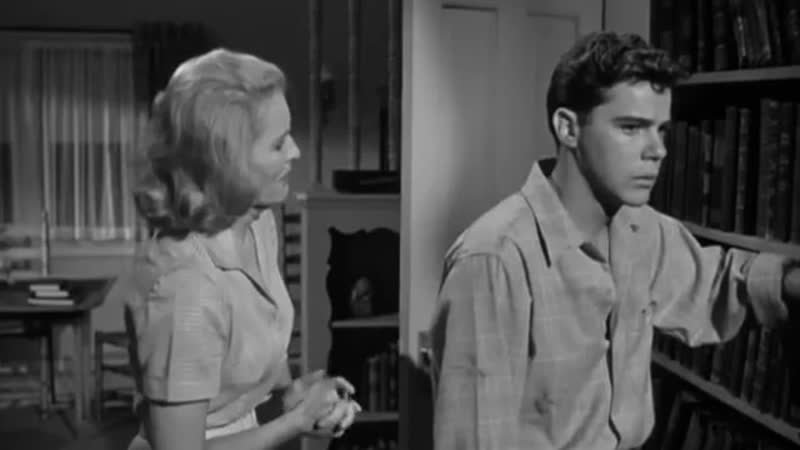 Because They´re Young (1960)