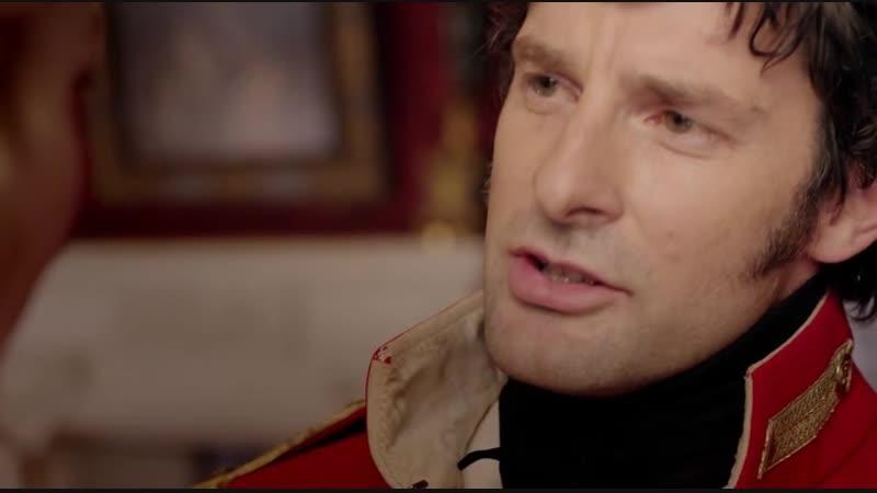 Смерть приходит в Пемберли Убийство в поместье Пемберли Death Comes to Pemberley 3 СЕРИЯ