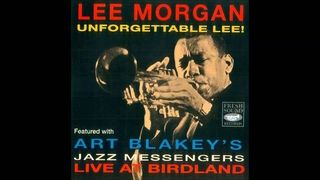 Lee Morgan - Along Came Betty