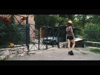 Sidorkina valeria / high -heels rodeo [nikay film]