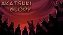 NARUTO AMV - AKATSUKI - GLORY 2012 NEW HD!