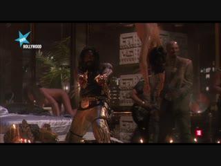 Predator 2 (1990) depredador 2 teri weigel sexy escene 02