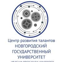 Логотип Центр развития талантов