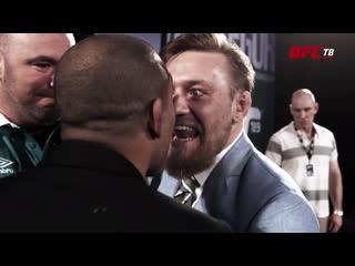 FLASHBACK  смотрите только на UFC ТВ