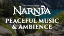 Narnia Music Ambience | Peaceful Nature with Relaxing Themes from the Chronicles of Narnia