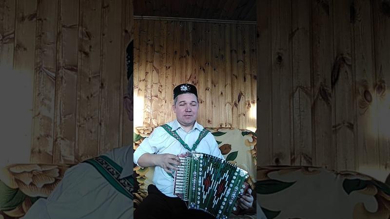 Владислав Муфтиев - Уйна, тальян, гармуныңны