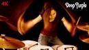 Highway Star (Deep Purple) Drum Cover by Sina