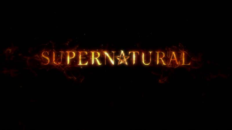 Sam Winchester of Supernatural (Сверхъестественное)
