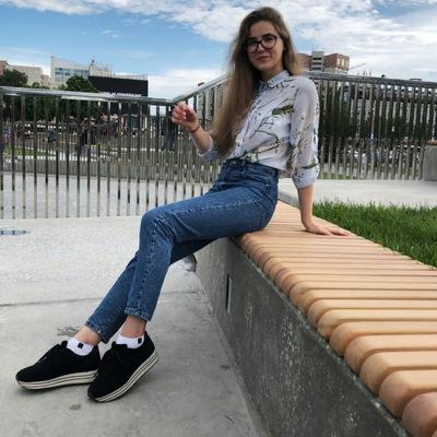 Кристина Шумкова