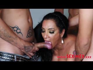 Hot milf - galidiva, janeth rubio (sexmex)   altyazılı porno i̇zle