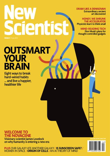 New Scientist International Edition 27.07.2019