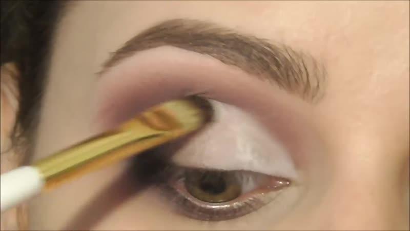 Макияж с палеткой от Make up Atelier T19