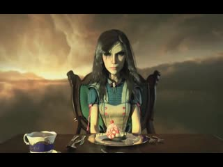Slipknot - Duality (Alice: Madness Returns)