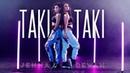 Jenna Dewan Jade Chynoweth /STEP UP: HIGH WATER/ TAKI TAKI - DJ SNAKE / Choreo by Kyle Hanagami