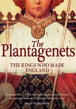 Англия во времена Плантагенетов