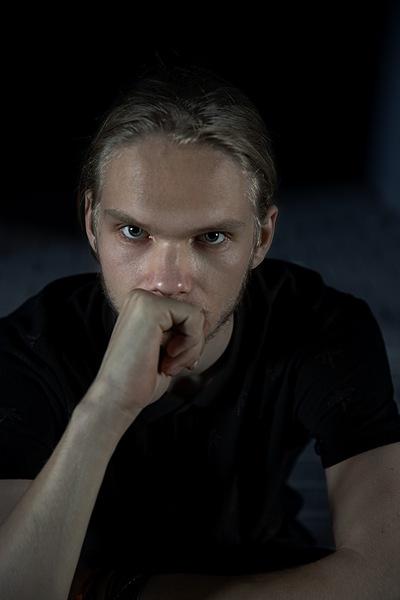 Алексей Савчик