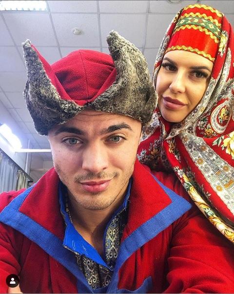 Донцова и Купин стали изгоями на ССЛ