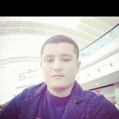 Шероз Азамов