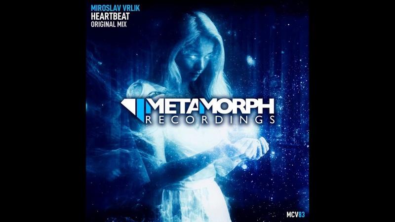 Miroslav Vrlik - Heartbeat (Radio Edit)