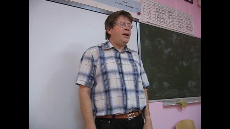 Игорь Эпанаев Пара стихов ВидеоМИГ