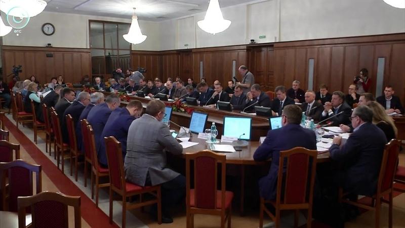 Гимназию №3 в Академгородке отстроят заново