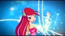 Roxy Sirenix FULL HD No Logo version - Winx Club Fan Animation