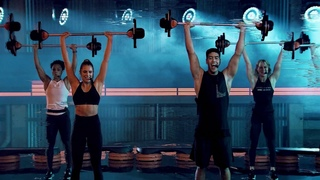 FEEL IT ALL | BODYPUMP 112