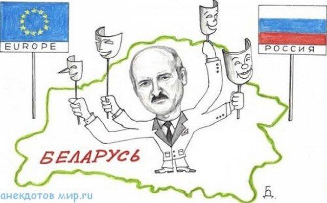 Шутки и мемы про выборы в Белоруссии