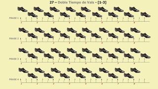 Los Ritmos del Tango - 27 - Doble Tiempo de Vals - 1-3