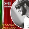 Moscow Weekend with Angelo Rito