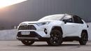 Почему Toyota Rav 4 2019 лучше VW Tiguan?