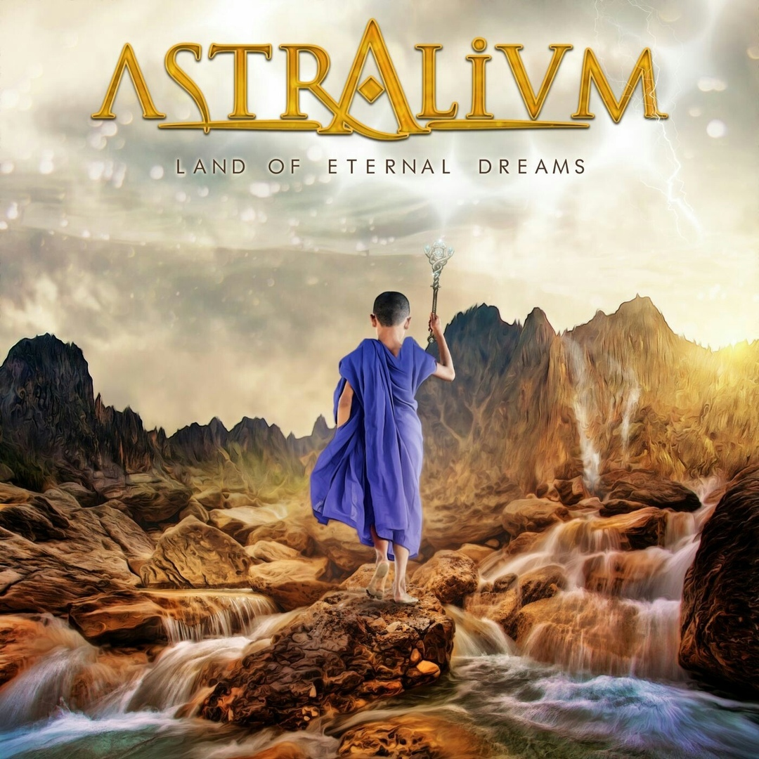 Astralium - Land Of Eternal Dreams