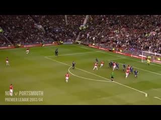 Cristiano Ronaldo 118 GOALS Manchester United