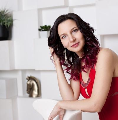 Александра Серебровская