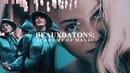 Beauxbatons Academy of Magic Sirens