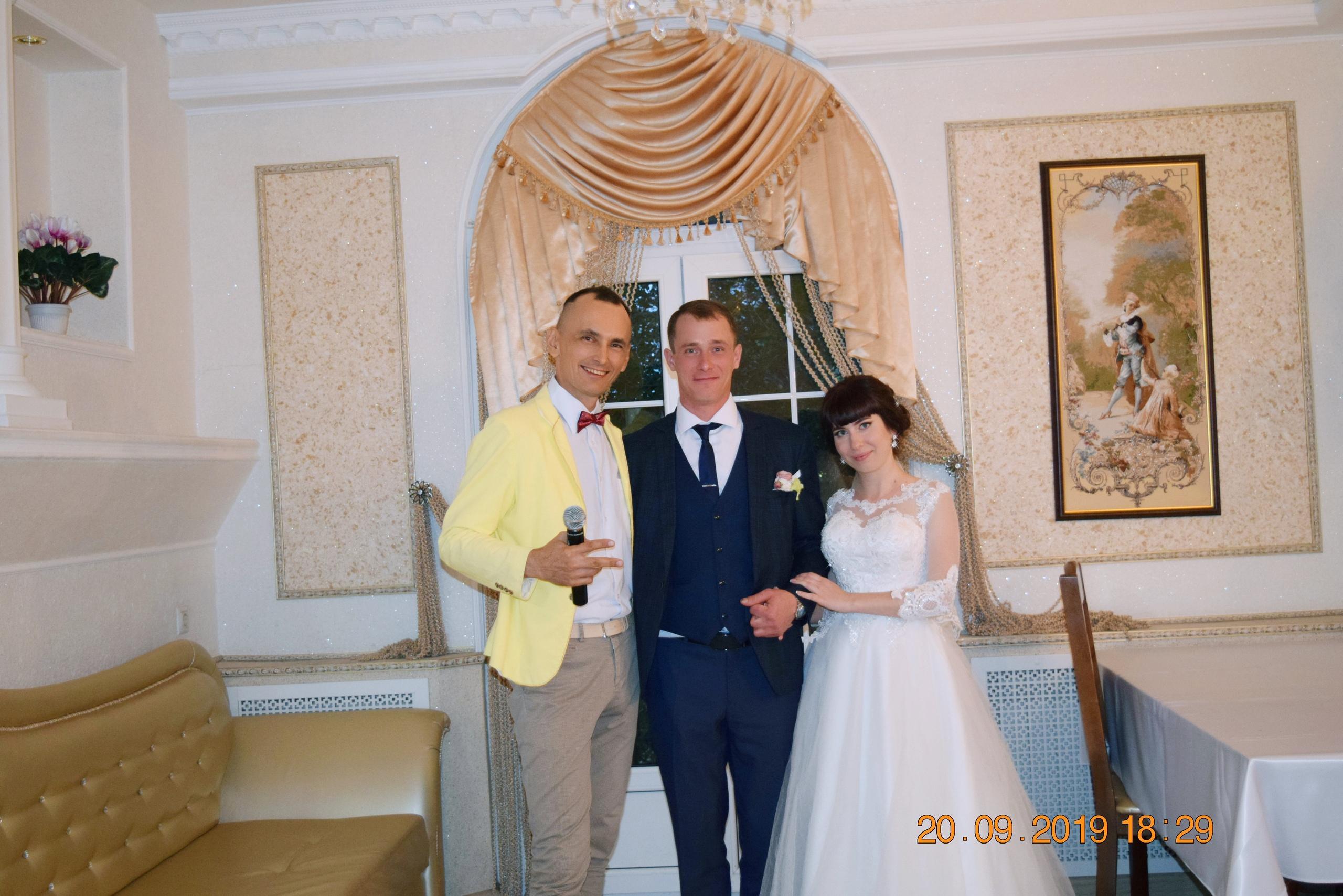 ZWO9xEDESOQ - Свадьба Сергея и Оксаны