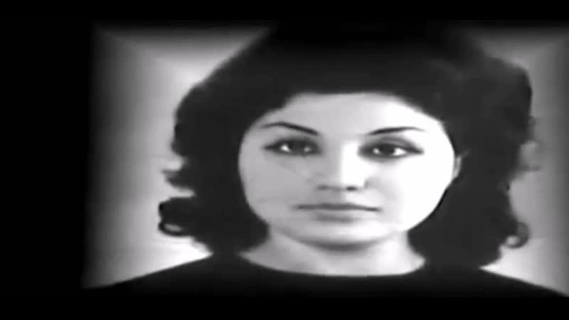 Flora Kerımova - Reyhan 1965 1080p HD orijinali